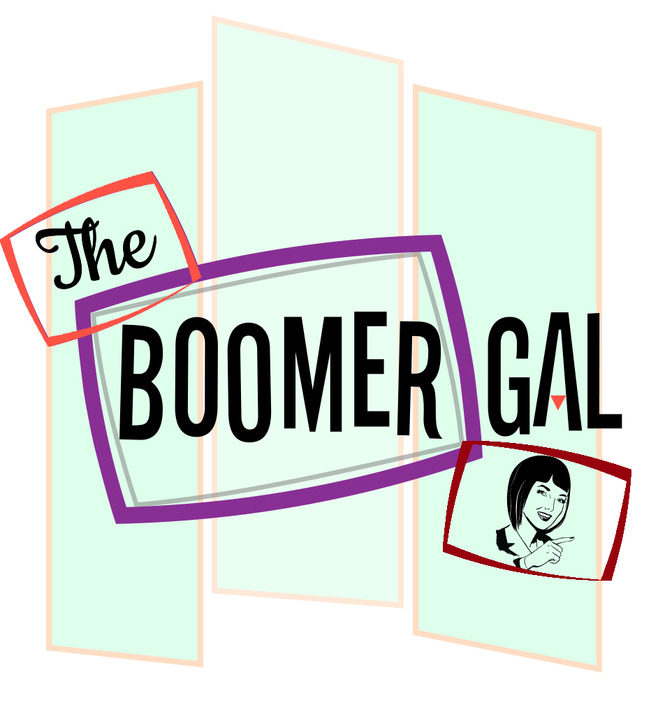 Boomer's Ultimate Guide Books